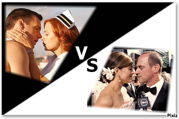 couple vs couple