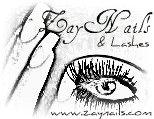 Zay Nail's - Ongles en gel - Extensions de cils - Nail art - Formations Ongles -  région La louvière