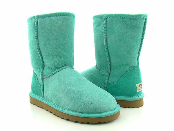 Enjoy Australian Lifestyle On colorful Ugg Boots in winter