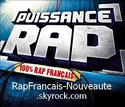 Toutes l'actualitée du rap français
