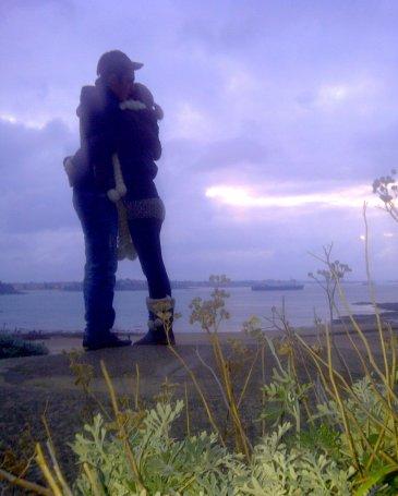 .  .  ♥` Car tu es ma vie, J'veux tout construire avec toi ♪ .  .