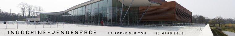 BCT1 - La Roche sur Yon 31/03/13 - INDOCHINE