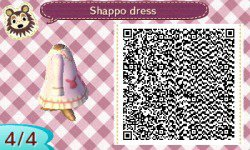 Shappo Dress + Semtimental circus