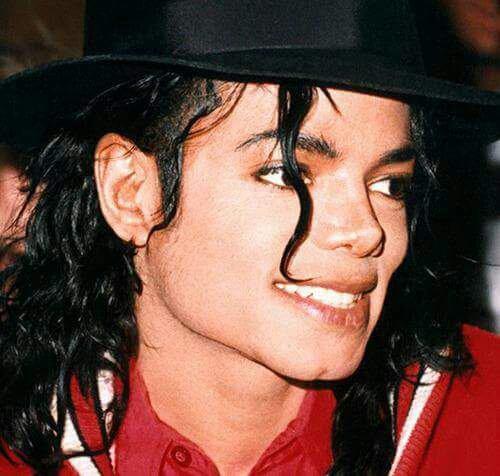 Y'a pas plus beau que Michael... *.*