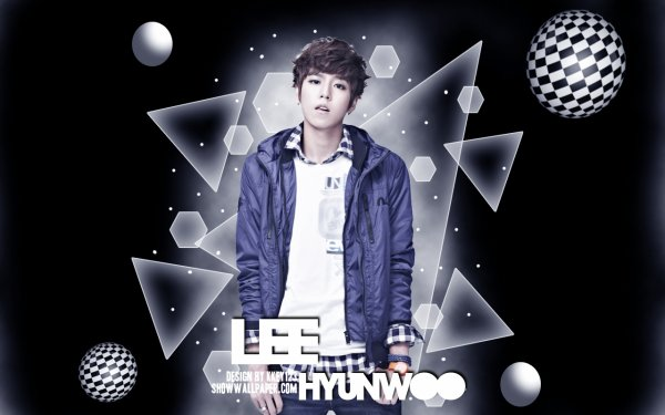 Biographie de Lee Hyun Woo