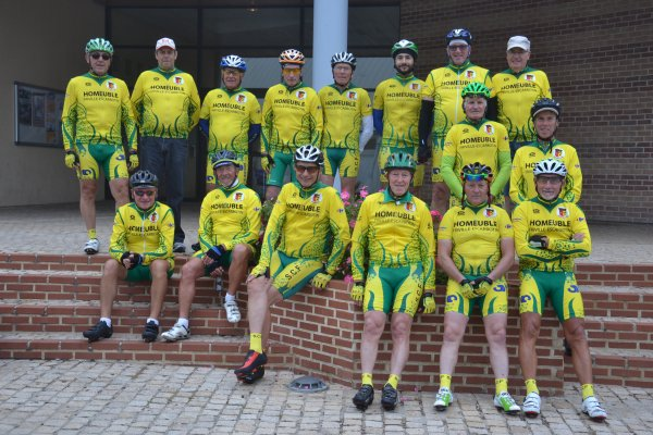 Archives de la Section Cycliste de Feuquières en Vimeu (80)