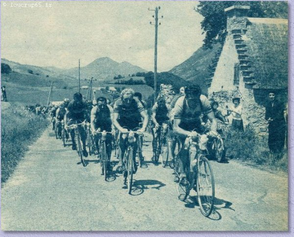 Tour de France 1955