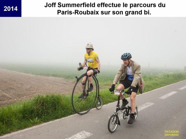 Histoire de Paris - Roubaix