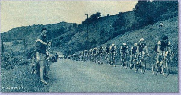 Tour de France 1956
