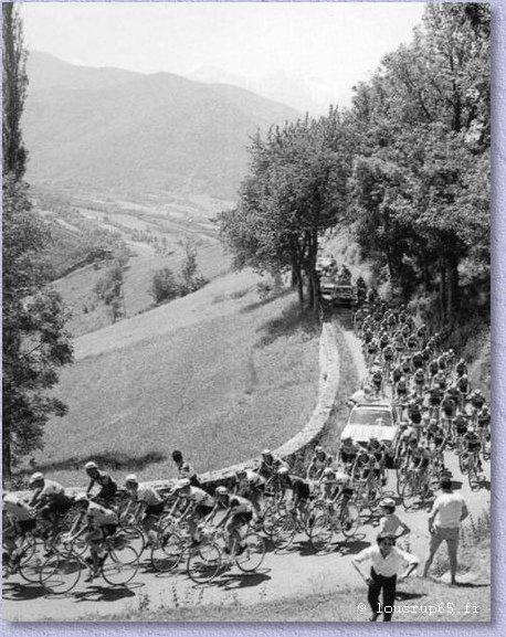 Le Tour de France 1969
