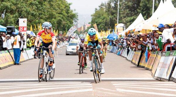 Tour du Rwanda (Afrique)