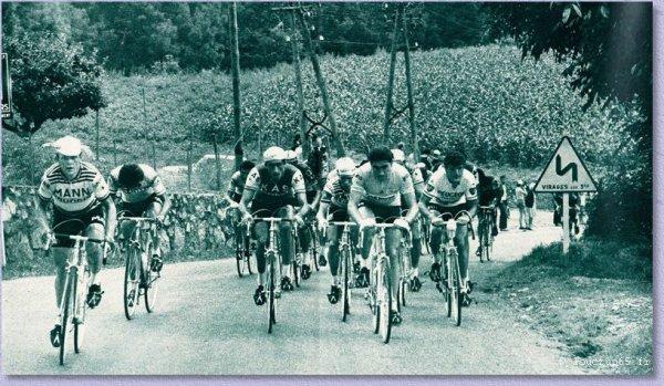 Tour de France 1970