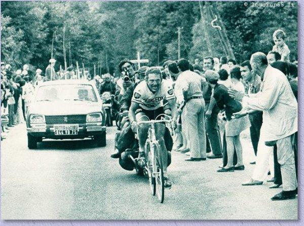 Tour de France 1970 (2éme partie)