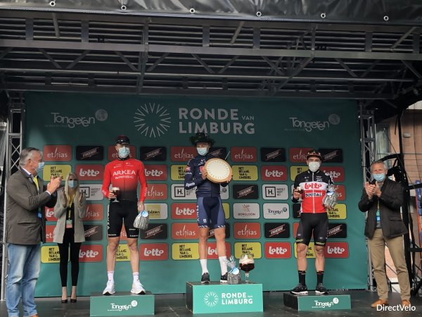 Tour du Limbourg 2021.