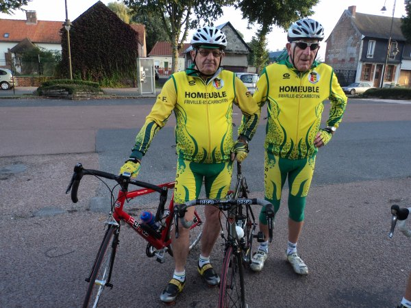 Archives de la Section Cycliste de Feuquières-en-Vimeu (80)