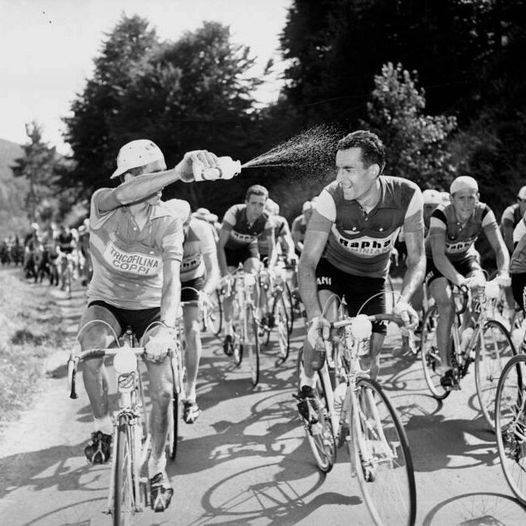 Le cyclisme Français
