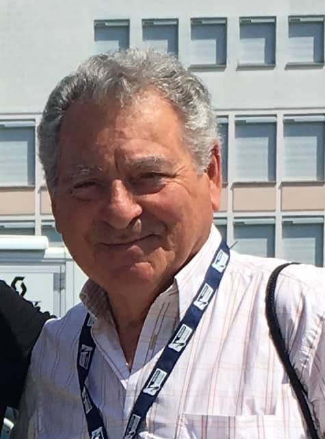 Décès du Français Jack André à 83 ans
