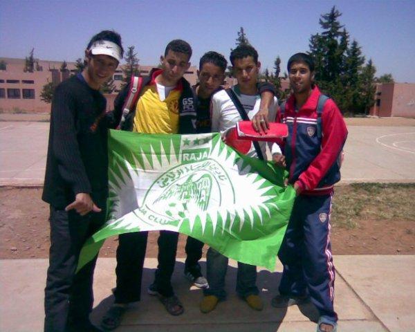 MiZo & Mo7a & SaMiR & 7AsSaN & 7OsSiN