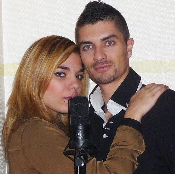 Grekos feat Ty'roz - A toi maman ! (2012)
