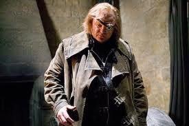 Professeur Alastor Moody