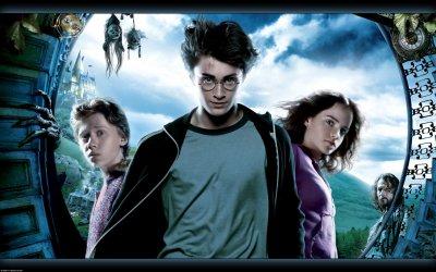 Harry Potter et ses amis