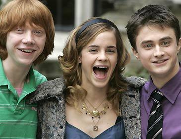 Les trois meilleurs amis