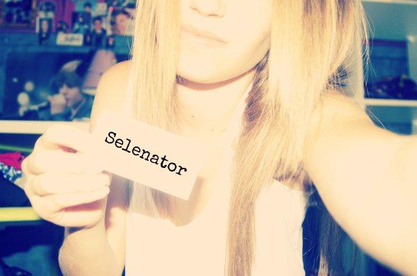 Selenator Forever