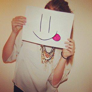 Texte sur le sourire car sa coûte pas grand chose un sourire et sa donne beaucoup :) !