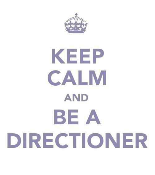 Citations Pour Toutes les Directioner ♥ et autres Fan du Monde  ♥ ♥ ♥ ♥ Forever ♥ ♥ ♥ ♥