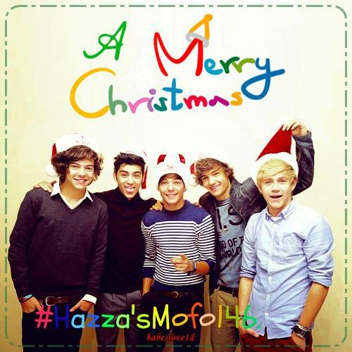 Joyeux Noel et Bonne Année à tout le monde (un peut en retard) <3