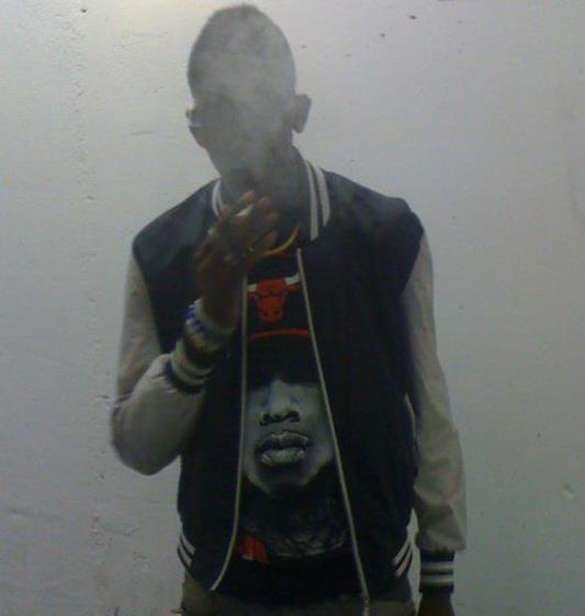 Fume la vie avant que la vie te fume