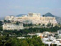 Athènes( explications)