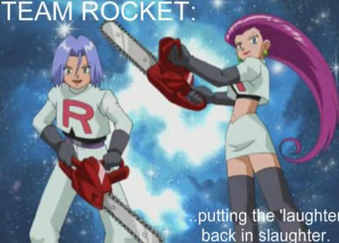 Juste parce qu'on est en manque de Rocket... éè
