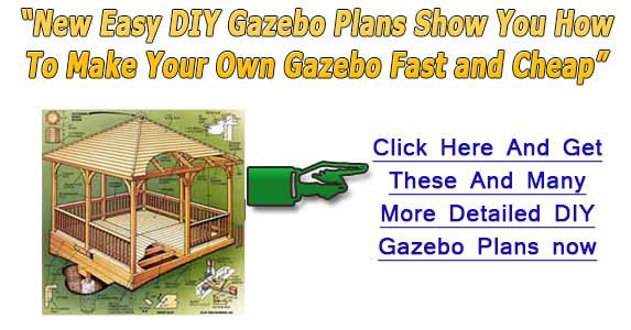 Timber Frame Summerhouse Crafting Diagrams - Correct Steps For Developing a Perfect Gazebo