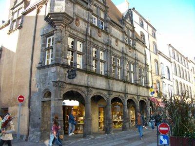 Auvergne 2010