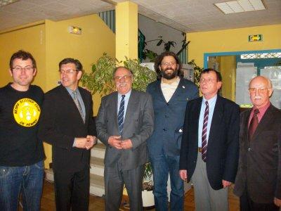 AG DU VCDF 2011-RENNES