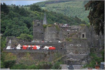 La Roche 2011
