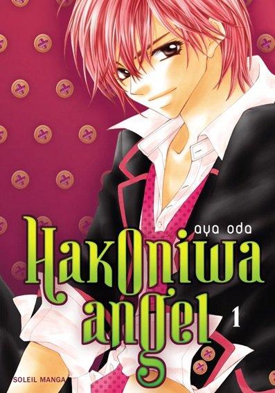 "on continue aya oda avec ""Hakoniwa angel"""
