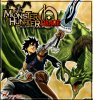 """Repris d'un jeux Vidéo """"Monster Hunter Orage"""""""