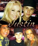 Photo de Bieber-Justy