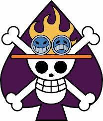 Drapeaux pirate de ace