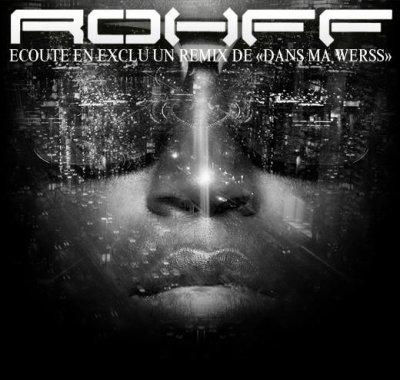Rohff - Dans ma werss (Remix)