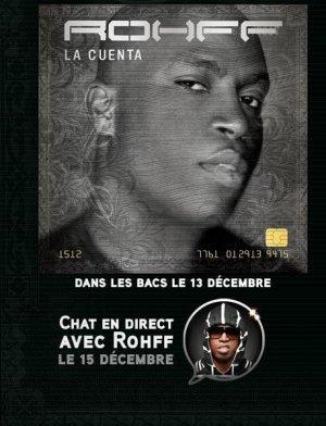 Chat en direct avec Rohff le 15 décembre !