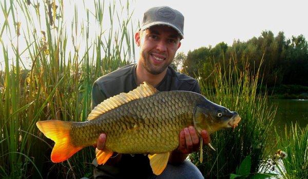 Adrien Photography & Angler carp sur Facebook !