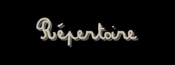 ...Répertoires...
