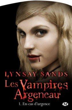 Les Vampires Argeneau, Tome 1 : En-Cas d'urgence