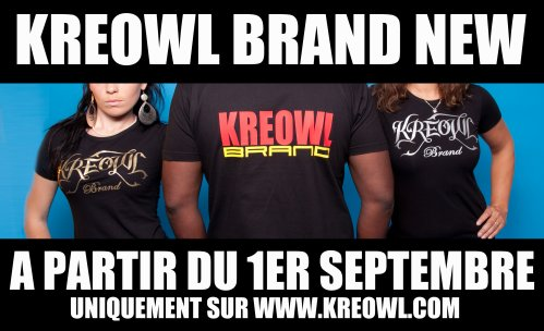 LA NOUVELLE COLLECTION Kreowl 2012