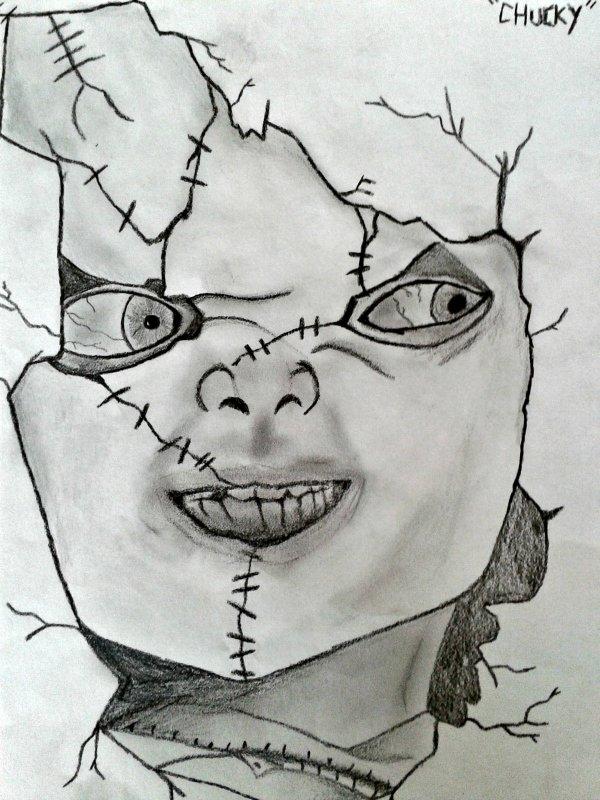 #1 - Chucky | La Poupée de Sang