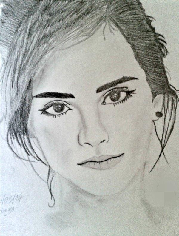 #3 - Emma Watson | Hermione Granger