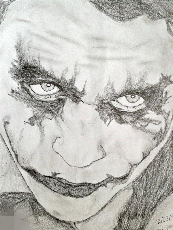 #8 - Le Joker | L'ennemi juré de Batman